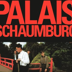 Image for 'Palais Schaumburg Deluxe Edition'