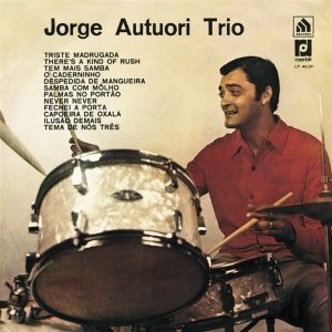 Image for 'Jorge Autuori Trio Vol 1'