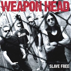 Image for 'Slave Free'