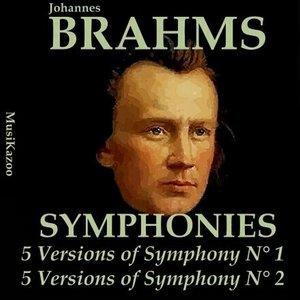 Bild für 'Symphony No. 1 in C Minor, Op. 68: IV. Adagio - Allegro Non Troppo Ma Con Brio'