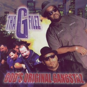 Image for 'Tha G Filez'