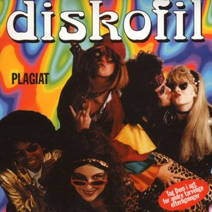 Image for 'Plagiat'