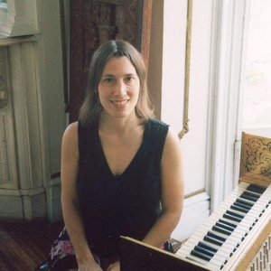 Image for 'Rebecca Pechefsky'