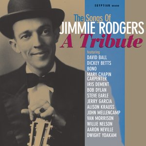 Image for 'THE SONGS OF JIMMIE RODGERS - A TRIBUTE'