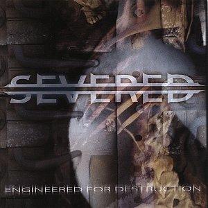 Image for 'Engineered For Destruction'