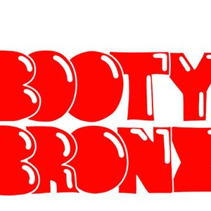Image for 'Booty Bronx'