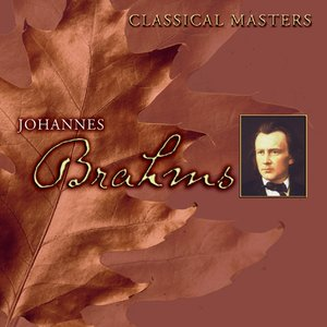 Image for 'Classical Masters: Brahms'