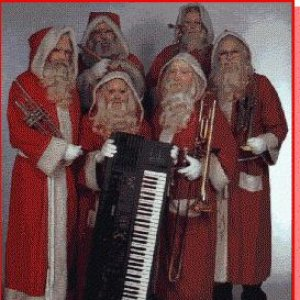 Image for 'jinglebrass'
