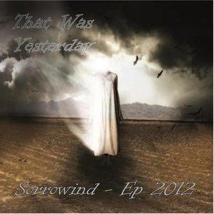 Image for 'Sorrowind EP'