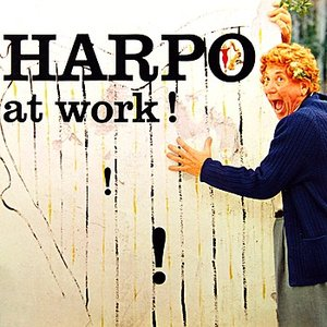 Image for 'Harpo At Work'