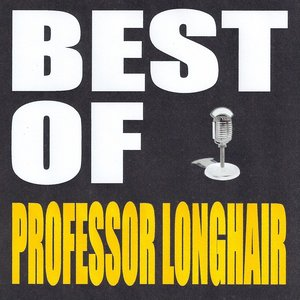 Image for 'Best of Professor Longhair'
