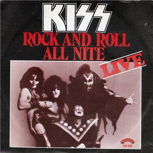 Image for 'Rock And Roll All Nite (Studio Version)'