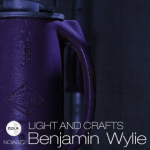 Image for 'Lights And Crafts EP (2012)'