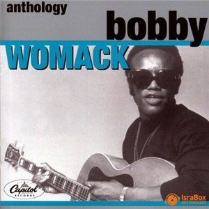 Image pour 'Anthology: Bobby Womack'