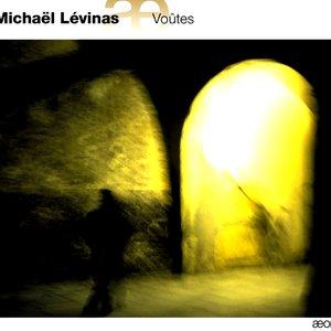 Image for 'Lévinas: Voûtes'