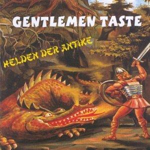 Image for 'Helden der Antike'