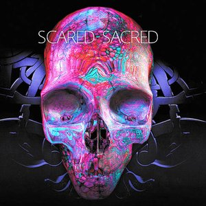 Image for 'Scared Sacred'