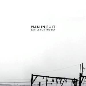 Image for 'Man In Suit'