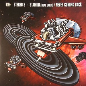 Image for 'Stereo 8 - Stamina'