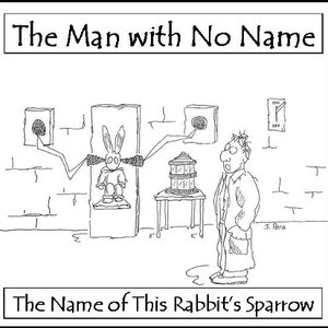Image for 'The Name of This Rabbit's Sparrow'