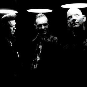 Bild för 'Nigel Lewis & The Zorchmen'