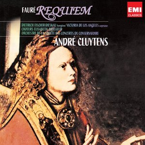 Image for 'Fauré: Requiem'