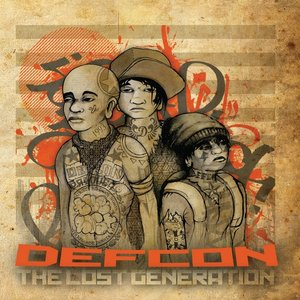 Image for 'The Lost Generation'