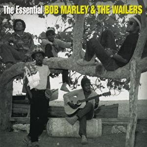 Image for 'The Essential Bob Marley & The Wailers'