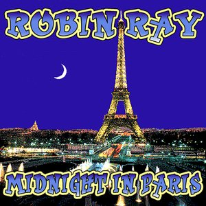 Image for 'Midnight In Paris'
