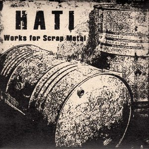 Image for 'Works for Scrap Metal'