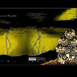 Image for 'El perfume de la tempestad'