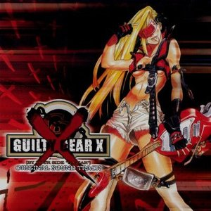 Image for 'Guilty Gear X2 OST'