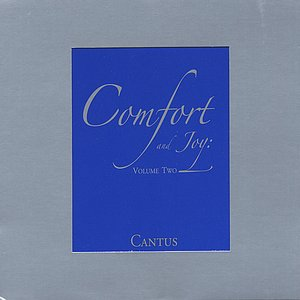 Image for 'Comfort and Joy: Volume Two'