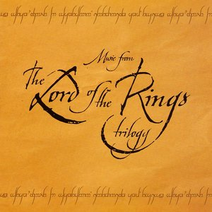 Image for 'Music from The Lord Of The Rings: The Trilogy'
