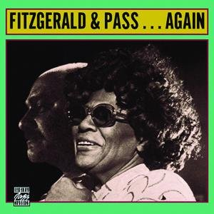 Image for 'Fitzgerald & Pass...Again'