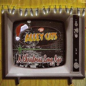 Image for 'A Christmas Long Ago'