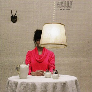 Immagine per 'Tee mit Sahne'