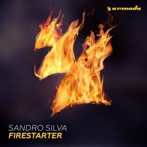 Image for 'Firestarter'