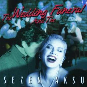 Image for 'The Wedding And The Funeral'