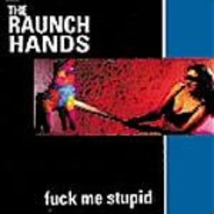 Image for 'Fuck Me Stupid'