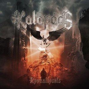 Image for 'Apokalipszis'