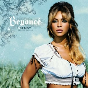 Image pour 'B'Day (Deluxe Edition) (Disc 1)'