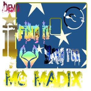 Image for 'I Find It Hard'