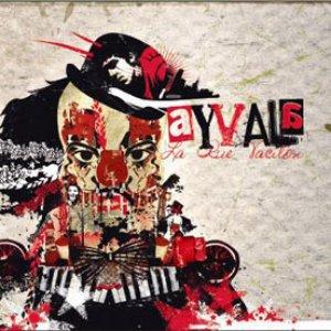 Image for 'La Rue Vacilon'