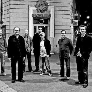 Image for 'Eero Koivistoinen Music Society'