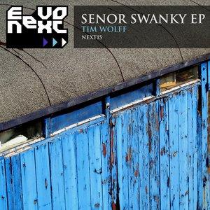 Image for 'Senor Swanky'
