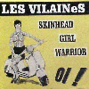 Bild für 'Skinhead Girl Warrior'
