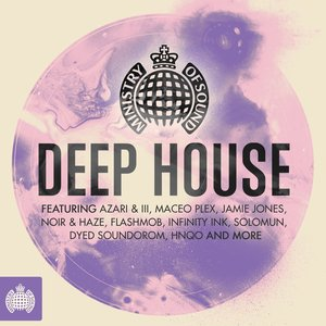 Image for 'Deep House - Ministry of Sound'