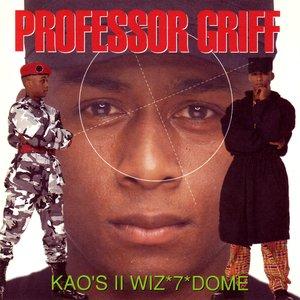 Image for 'Kao's II Wiz*7*Dome'