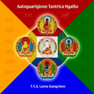 Image for 'Autoguarigione Tantrica NgalSo'